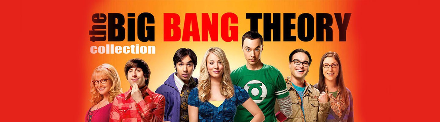 the Bigger Bang Theory