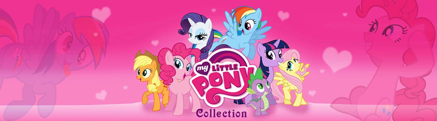 Футболки My Little Pony