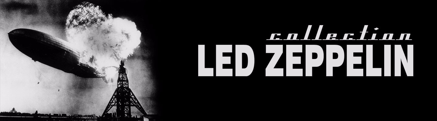 Футболки Led Zeppelin