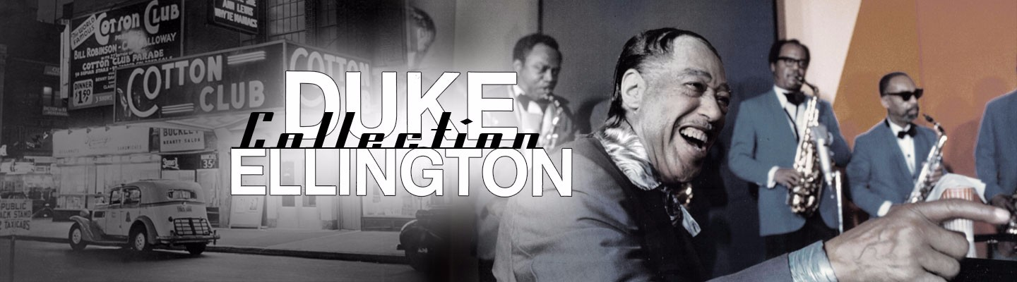 Футболки Duke Ellington