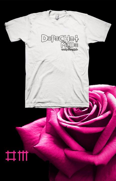 Сайт Одежда Depesh Mode